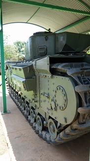 Churchill Mk.IV Sweet Sue