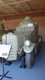 Vickers Crossley