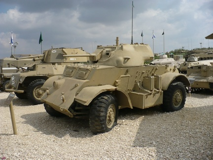 T17 Staghound