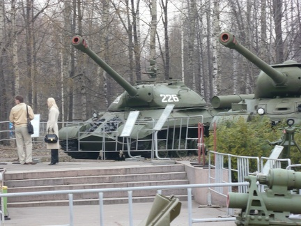 IS-3 (Josif Stalin)