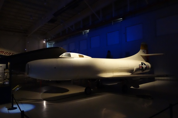 Douglas D-558-1 Skystreak #3