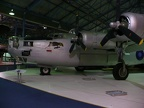 Consolidated B24L Liberator